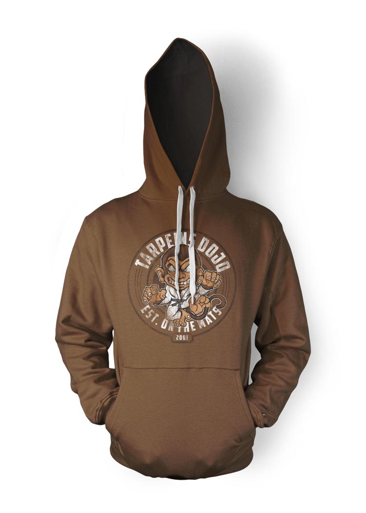 monkey-hoodie
