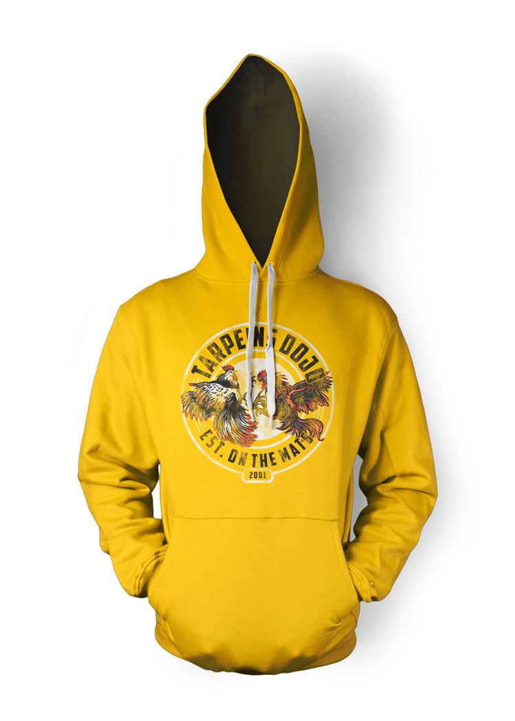 rooster-hoodie