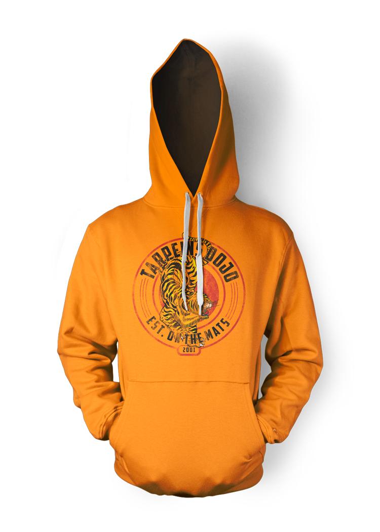 tiger-hood